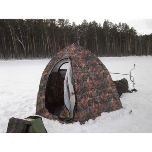 Универсальная палатка УП-2 МИНИ фирмы Берег.