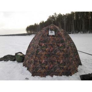Зимняя палатка УП-2 мини Берег.